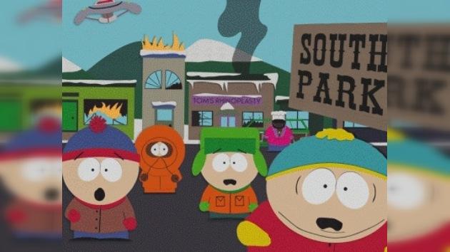 El último episodio de South Park es alterado tras amenazas islamistas