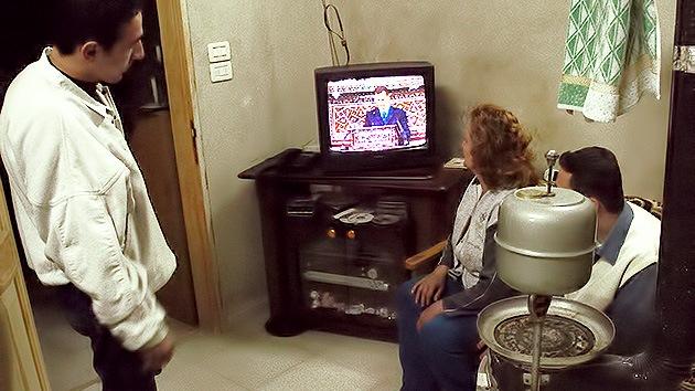 "Siria advierte de una ""falsa cadena televisiva"" antigubernamental"