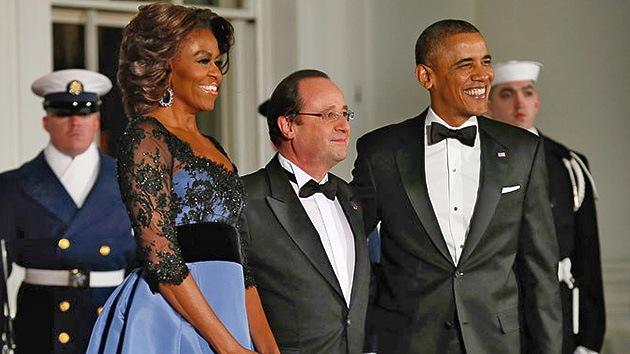 """Obama: """"EE.UU. no tiene acuerdos de no espionaje con ningún país"""""""