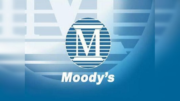 Moody's avisa de la posible bajada del 'rating' de EE. UU.
