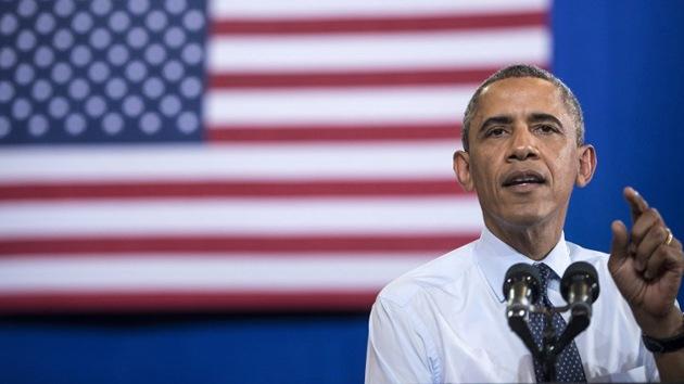 """Obama mete la pata refiriéndose a EE.UU. y Europa como """"países en desarrollo"""""""