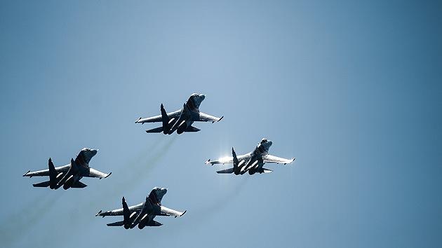 Pekín despliega cazas tras el ingreso de aviones militares japoneses a la zona en disputa
