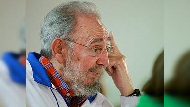 Castro: la OTAN tuvo un brutal y genocida rol en Libia