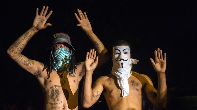 10 datos del caso Ferguson que ayudan a entender el motivo de las protestas