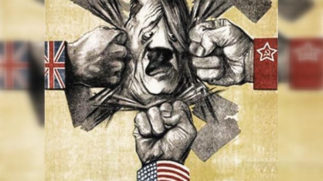 ¿Pudo vencer la URSS en la Gran Guerra Patria sin ayuda de los aliados?