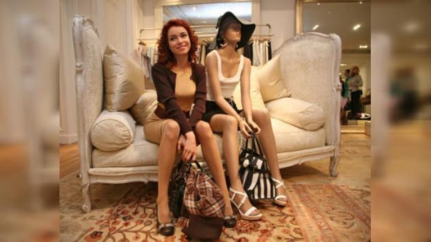 Moda en Rusia: no hay razones para envidiar a Europa