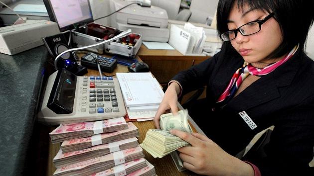 La caída en picado del yuan chino, ¿catástrofe financiera a la vista?