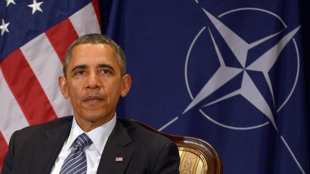 """Obama: """"Las sanciones económicas contra Rusia afectarán las empresas de EE.UU."""""""