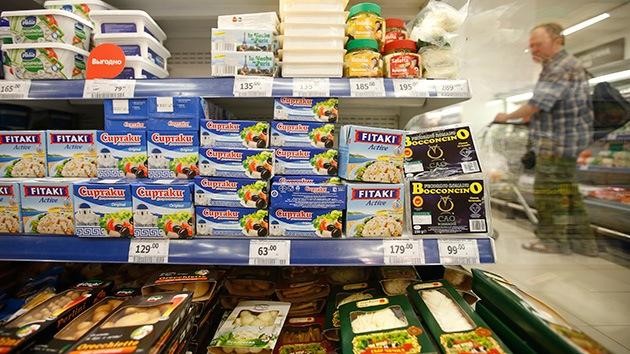 Suiza, ¿un 'agujero negro' para exportar a Rusia productos sancionados de la UE?