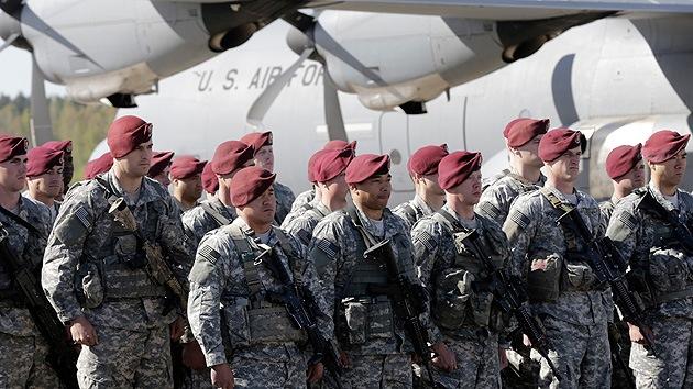 El Pentágono intenta hacerle frente al avance de Rusia en el Ártico