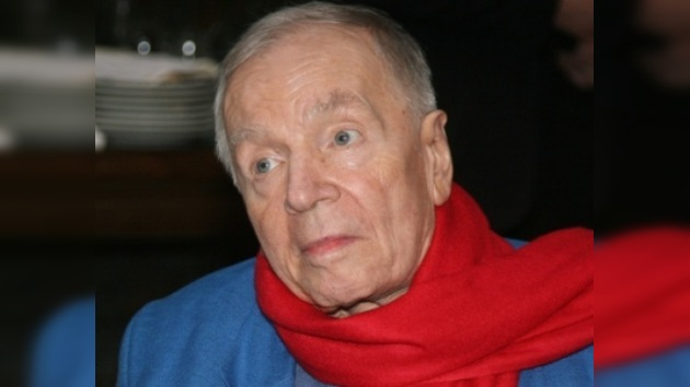 Murió 'la voz del deshielo' soviético