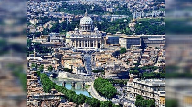 Romanos abandonan su ciudad debido a antigua predicción de terremoto