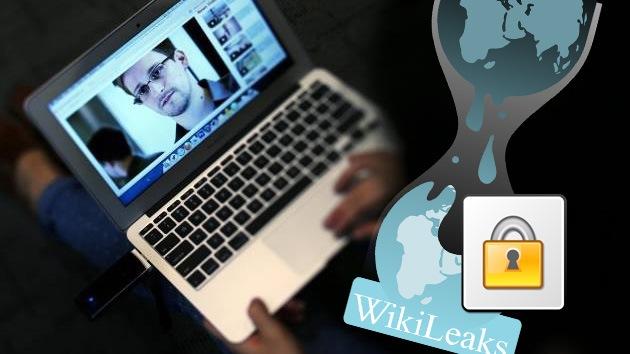 WikiLeaks cuelga en su página archivos que nadie puede abrir
