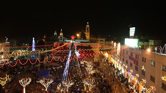 Los palestinos lincharían a Cristo y a la Virgen María, según diplomáticos israelíes