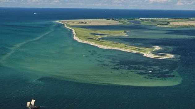 Nueva isla emergida de la nada deja atónitos a los científicos