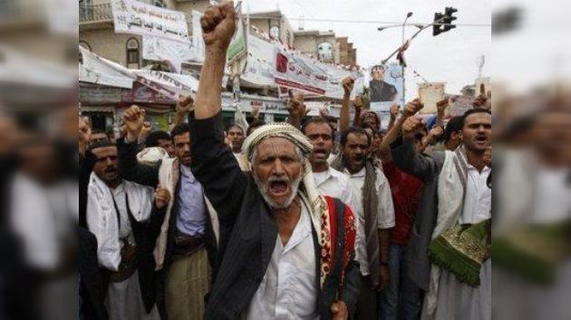 Cierran el aeropuerto de la capital de Yemen debido al conflicto armado