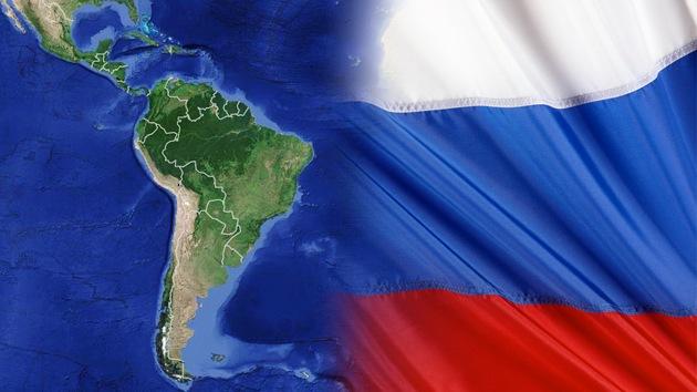 Acercamiento entre Rusia y América Latina