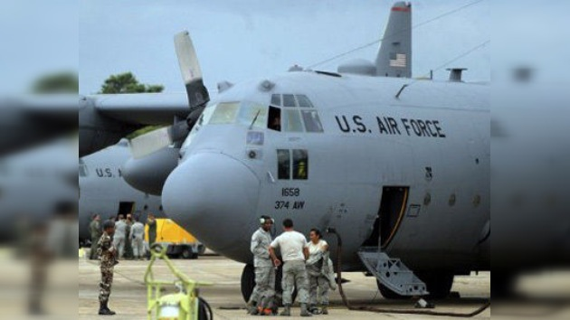 La Fuerza Aérea de EE. UU. deja creer que tiene las bombas necesarias para golpear Irán