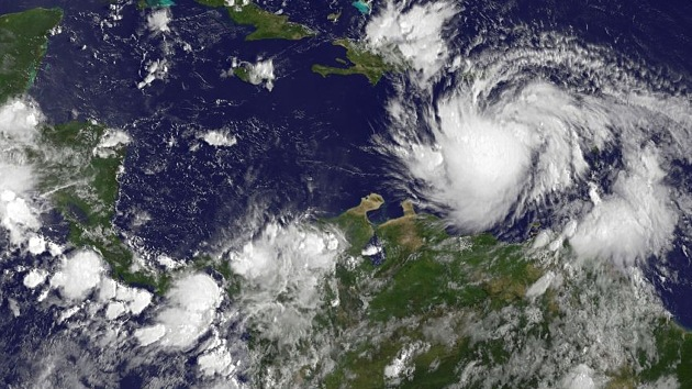 EE.UU.: miles de residentes huyen de Florida ante la llegada de 'Isaac'