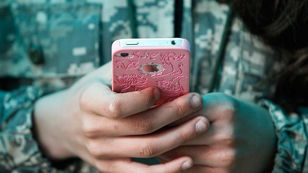'Hackers' rusos han aprendido a bloquear iPhones y iPads