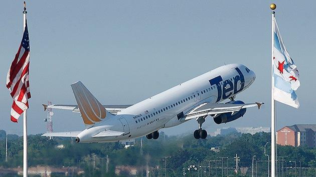 Aterriza donde puedas: ¿cuántos pilotos se confunden de aeropuerto en EE.UU. ?