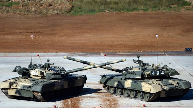 Cinco razones que hacen imposible una nueva Guerra Fría