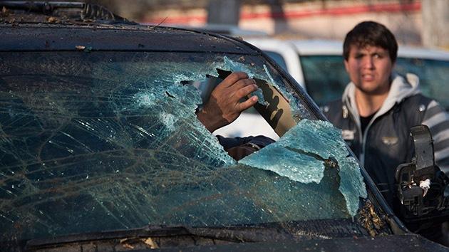 Karzai sospecha que EE.UU. está detrás de ataques al estilo de los insurgentes