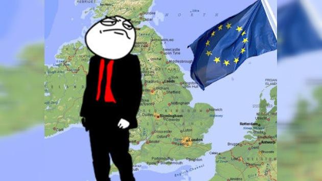 Argentina señala la inacción de Europa ante rechazo de Londres a discutir sobre Malvinas