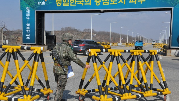 Corea del Norte acusa al Sur de suspender el complejo industrial conjunto de Kaesong