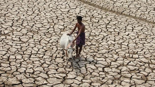 """""""Las guerras por el agua serán más cruentas que las guerras por el petróleo"""""""