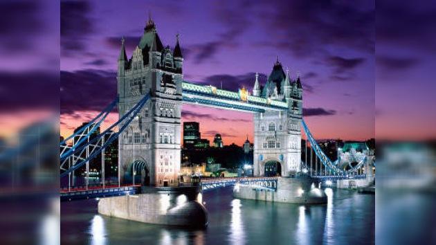 Rusos, máximos compradores de inmuebles de lujo en Londres