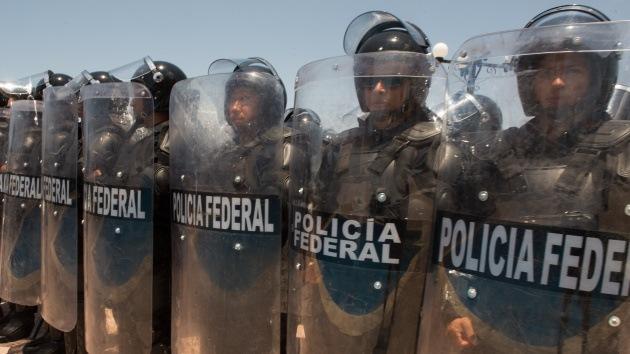 """Existe una """"participación cada vez mayor de EE.UU. en asuntos internos de México"""""""