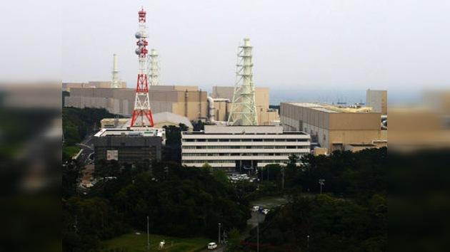 Tras dificultades iniciales, detienen los reactores de la central nuclear de Hamaoka