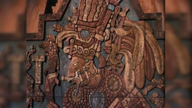 Un documental conmemora al descifrador de la escritura jeroglífica maya