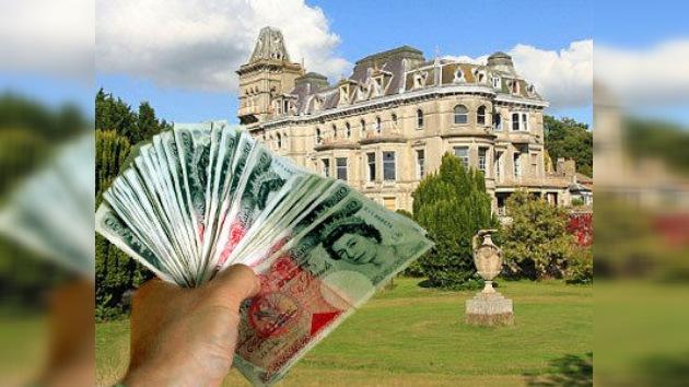 Un empresario ruso 'bate' un récord en el sector inmobiliario británico