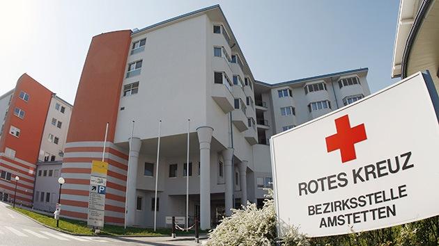 Un doctor de la Cruz Roja en Austria rechaza la sangre de donantes musulmanes