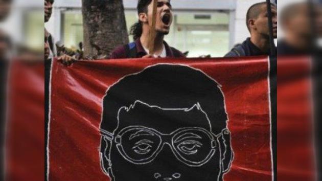 Piden segunda cadena perpetua para el terrorista venezolano 'el Chacal'