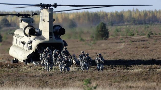 """Ministerio de Defensa ruso: """"Los ejercicios de la OTAN en Estonia son antirrusos"""""""
