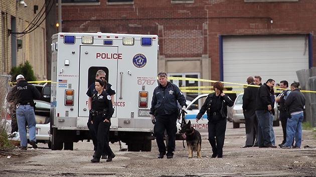 El FBI arresta en Chicago a un joven yihadista tras 'colocarle' un coche-bomba falso