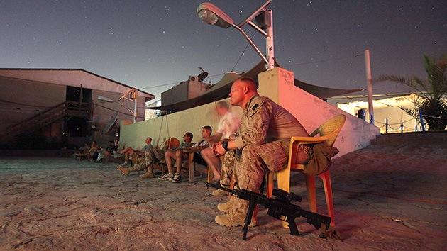 Irán recomienda a Afganistán que no firme el acuerdo con EE.UU.