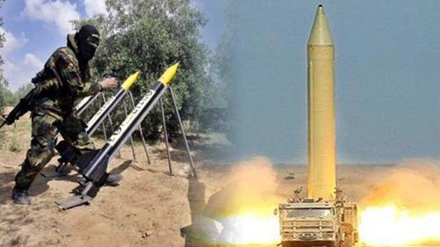 Israel duda de su capacidad 'antimisiles' ante armas que no sean de Hamás