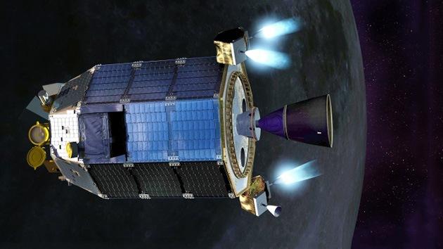 La NASA anticipa una nueva era de Internet interplanetario 'a la velocidad del rayo'
