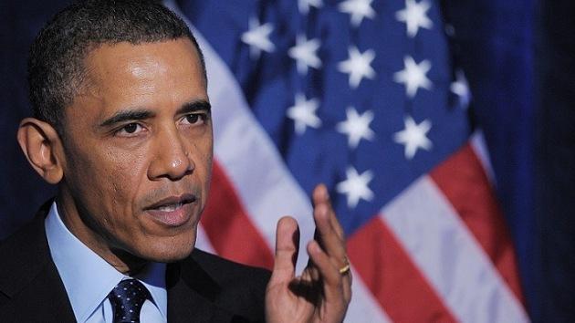 """Obama: """"La crisis de deuda no amenaza a la economía de EE.UU."""""""