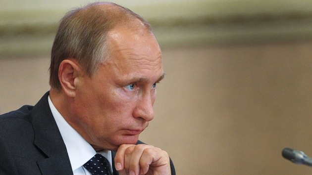 "Revista austriaca: ""Putin merece el Premio Nobel de la Paz"""
