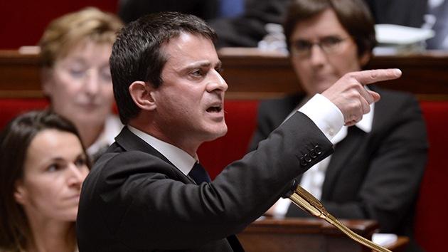 """Francia expulsará a los imames radicales para combatir """"el yihad islámico global"""""""