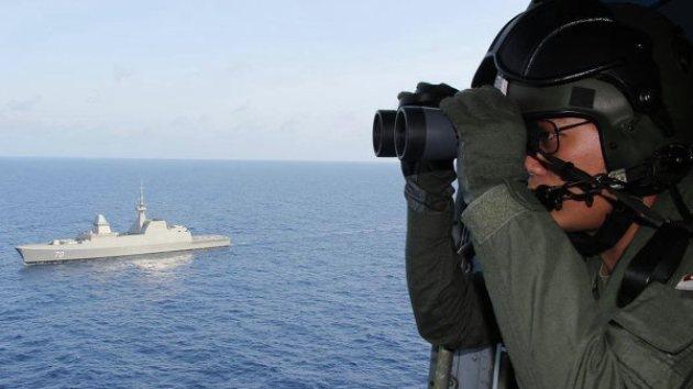 El avión malasio desaparecido podría hallarse en una zona bajo control talibán