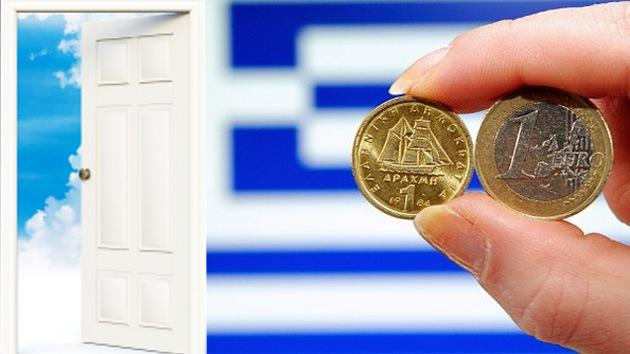 La zona euro: ¿con o sin Grecia?