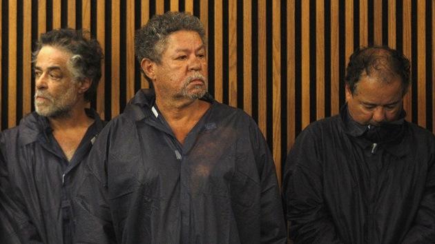 Los hermanos del captor de las tres mujeres en Ohio denuncian amenazas en su contra