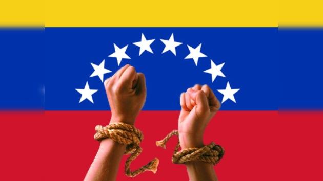 Liberan en Venezuela a la maestra colombiana secuestrada