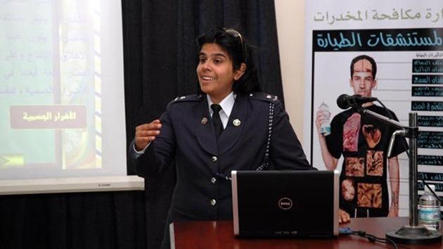 Absuelven a una princesa de Baréin acusada de torturar a médicos